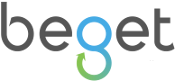 beget logo